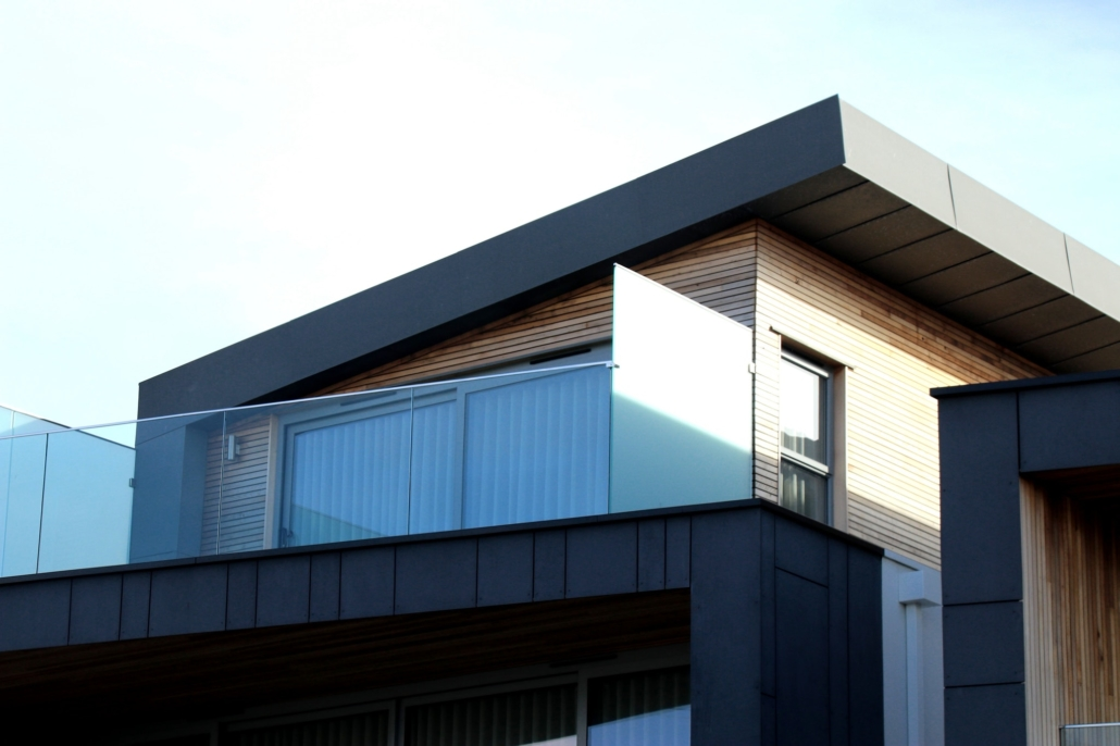 Residential Buildings - Civil and Structural Engineering Services